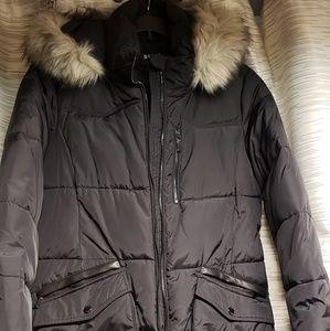 DKNY Puffy jacket M new